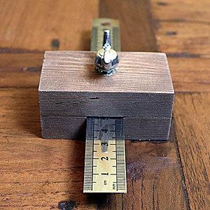 gauge widget